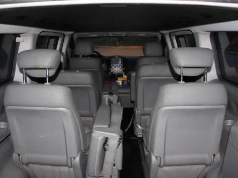 продам Hyundai H-1 (Grand Starex), 2008, фотография 3