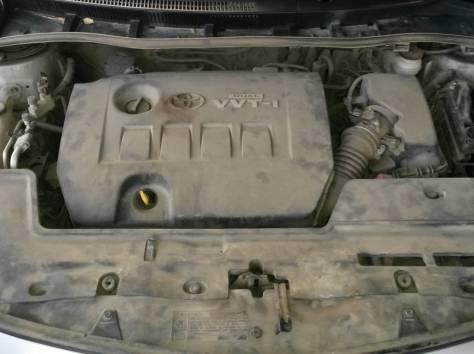 TOYOTA Corolla (2008), фотография 8