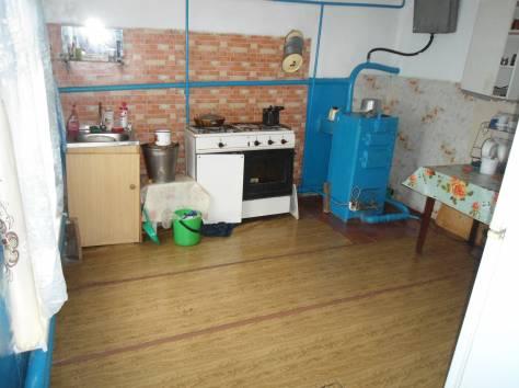 Продам 1/2 часть дома в с. Мунино Фёдоровский р-он, Саратовской обл. 150 км от Саратова, 92 кв.м., фотография 1