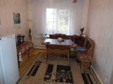 Продам 1/2 часть дома в с. Мунино Фёдоровский р-он, Саратовской обл. 150 км от Саратова, 92 кв.м., фотография 4