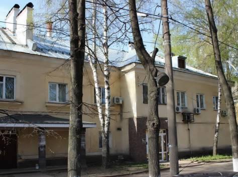Продажа офиса (226 м2) в районе ст. м. Пролетарская, фотография 3