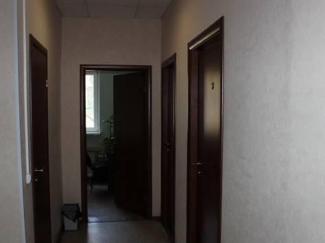 Продажа офиса (226 м2) в районе ст. м. Пролетарская, фотография 10