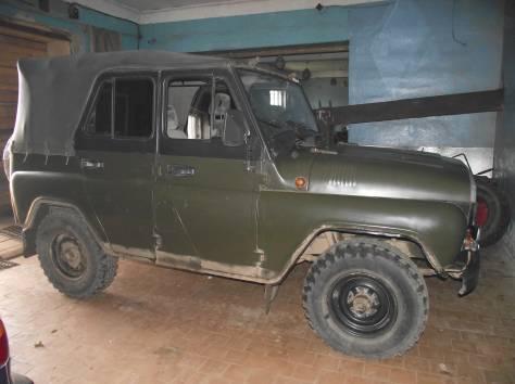 Продам УАЗ-469, фотография 1