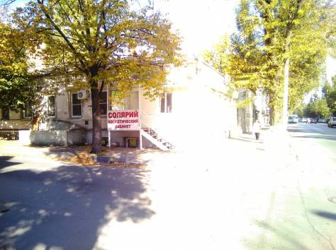Нежилое полуподвальное помещение под офис/магазин 70м2, фотография 3