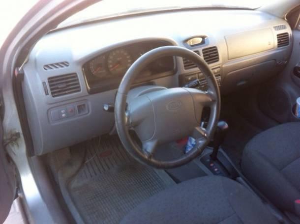 Продам авто Kia Rio в отличном состояние, фотография 4