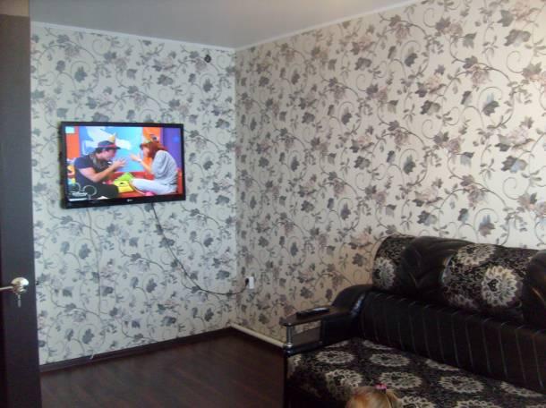 Продам без посредников однокомнатную благоустроенную квартиру в центре, фотография 1