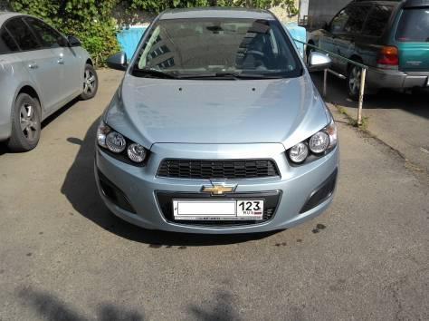 Продам Chevrolet Aveo, фотография 2