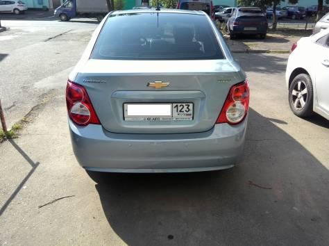 Продам Chevrolet Aveo, фотография 4