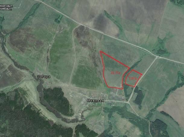 Земельный участок 31.6Га, под фермерское хозяйство, фотография 3