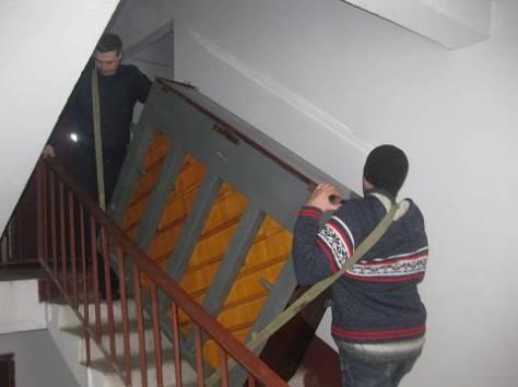 Перевозка пианино в Воронеже, фотография 2