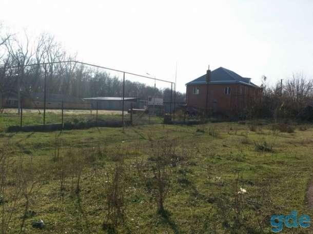 Продается – территория в г. Новокубанск. Земли сельхоз назначения, фотография 7