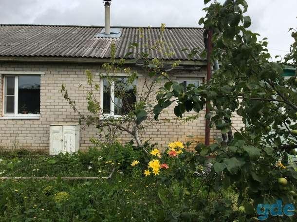 продается трех комнатная квартира, Вологодская область село улица Анисимовская, фотография 1