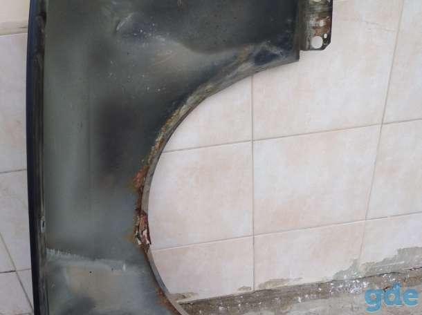 продам дверь и крыло левые для AUDI A6 C5, фотография 4