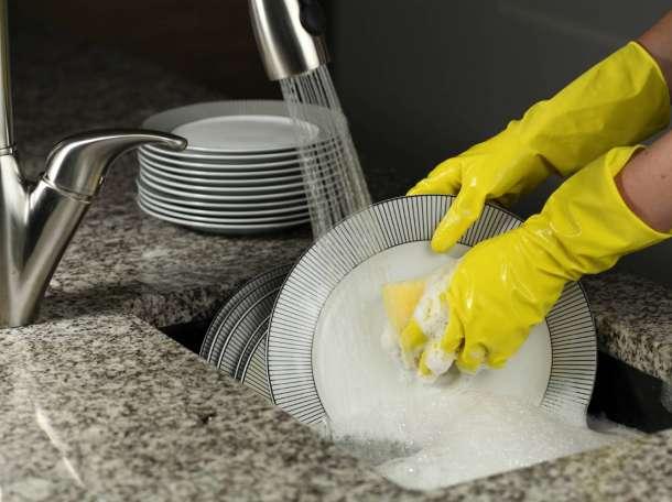 Требуются посудомойщицы, фотография 1