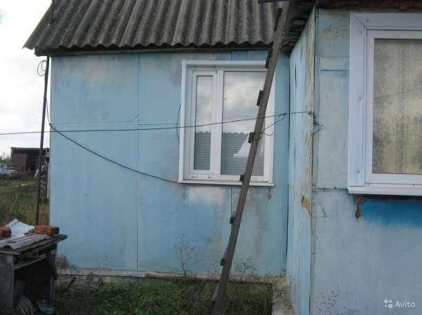 Продается бревенчатый домик 35 кв.м. в п.г.т. Панино , фотография 2