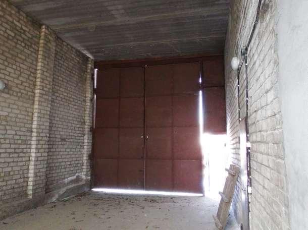 Гаражно-складской комплекс в Кисловодске, Ставропольский край, ул. Чапаева, 87, фотография 3