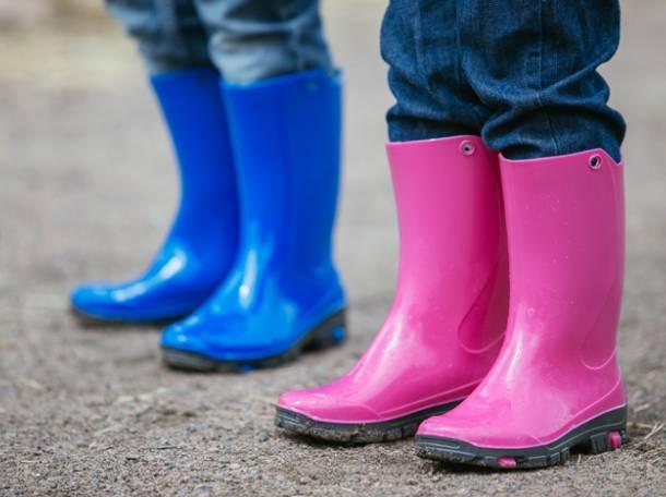 Резиновая обувь на каждый день , фотография 2