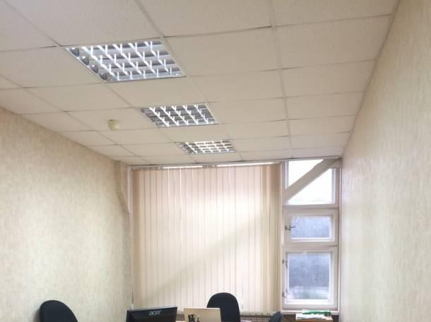 Аренда офиса 7 м2, центр города, фотография 1