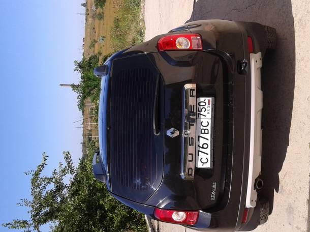 Продам Renault Duster-2013г, фотография 4