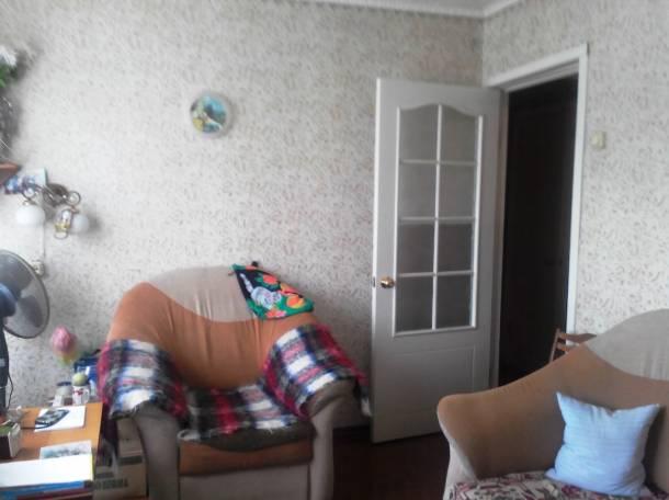 Продается 1-комнатная квартира, п. Марьяновка, ул. Омская, 89, фотография 1