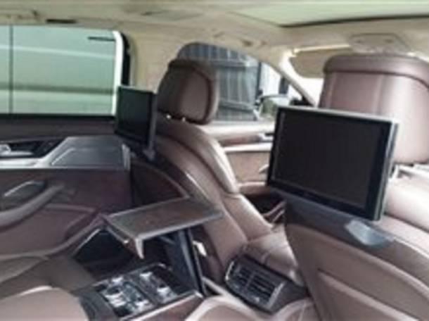 AUDI A8  седан, фотография 2