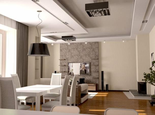 Ремонт квартир, санузлов, дома, коттеджа., фотография 1