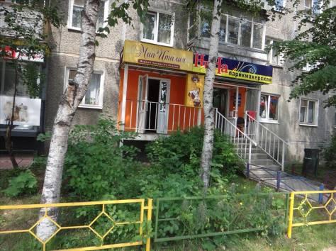 Сдам помещение 60 кв, напротив Золотой мили, фотография 1