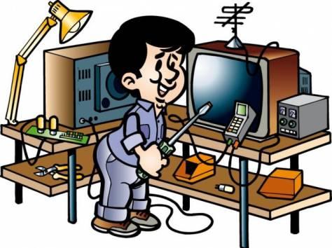 ремонт телевизоров в ставрополе на дому, фотография 1