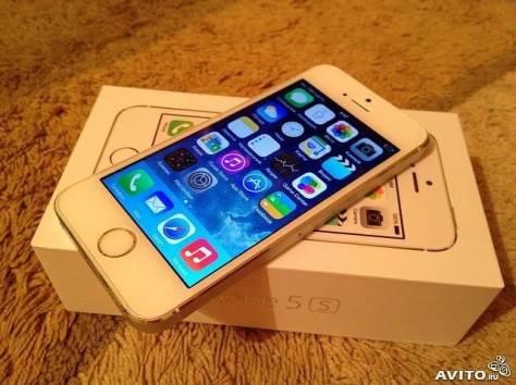 продам Apple IPhone 5s Gold 16gb, фотография 1
