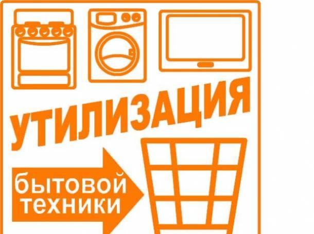Вывоз и утилизация мусора (Утилизируем на полигон) любой мусор, грузчики, фотография 4
