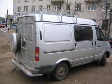 Продаем автобагажники на крышу, фотография 1