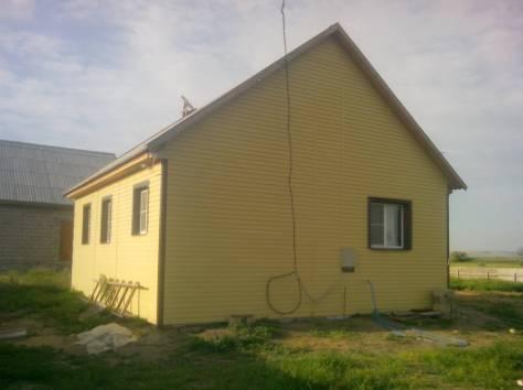Новый дом в Иловле, 62 м/кв за 1,3 млн.руб., фотография 2