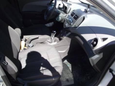 Продам Chevrolet Aveo (Sonic) T-300, фотография 1