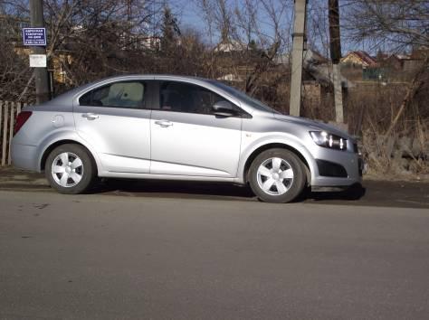 Продам Chevrolet Aveo (Sonic) T-300, фотография 2