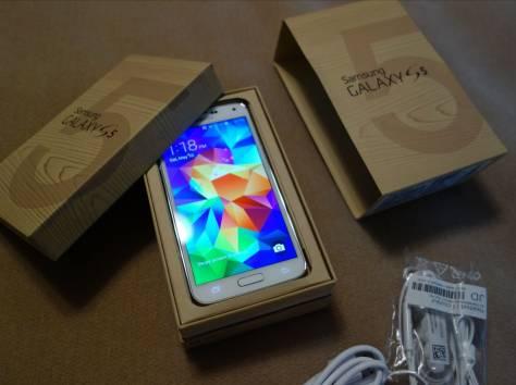 Samsung Galaxy S5 G900F 4G разблокированный телефон, фотография 3