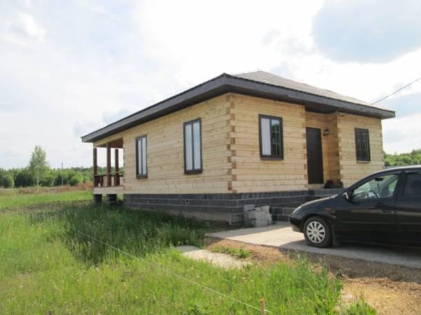 Дом за городом, Республика Башкортостан с.Илино, фотография 3