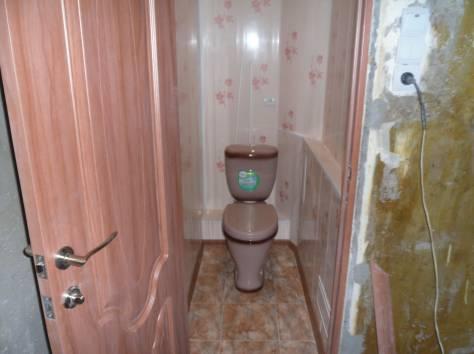 Отделка квартир и домов, фотография 1