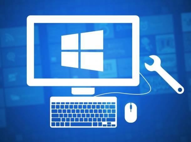 Установка / Переустановка Windows, фотография 1