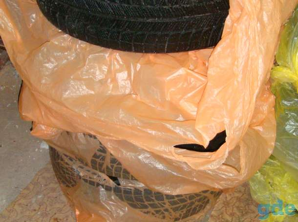 Шины зимние нешипованные Michelin X-ICE 215/55 R17, фотография 10