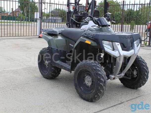Квадроцикл POLARIS SPORTSMAN 300, фотография 1