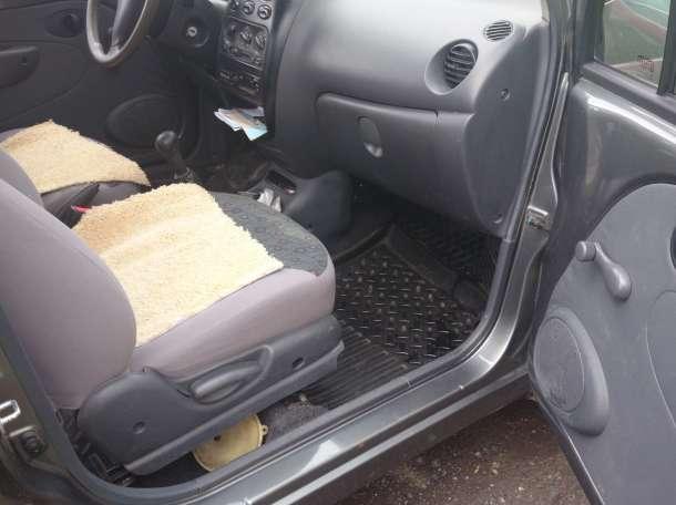 Продам автомобиль Дэу Матиз 2013 года, фотография 5