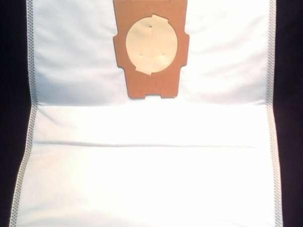 Мешки для пылесоса Кирби, фотография 2