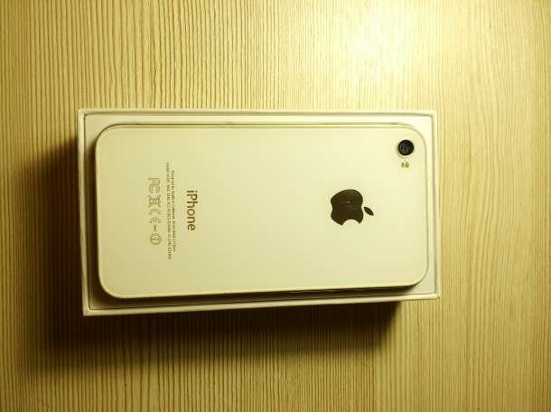 Айфон 4s, фотография 2