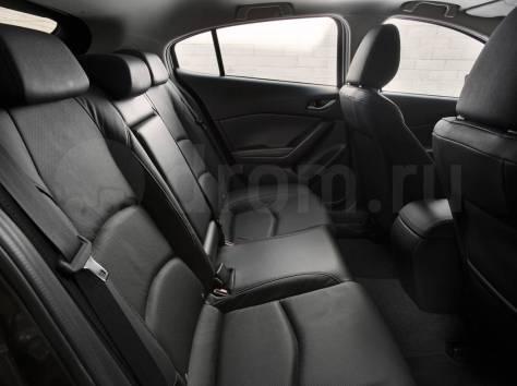 Продаю новый автомобиль Mazda3 производство Япония, 2014 года, только с салона.., фотография 1