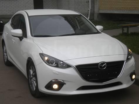 Продаю новый автомобиль Mazda3 производство Япония, 2014 года, только с салона.., фотография 2