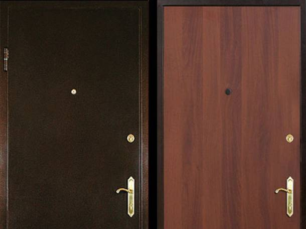 Стальные заводские двери под ваш размер. Качество. Гарантия., фотография 4