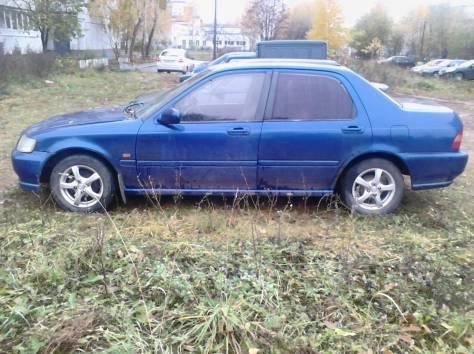 Продам Honda Domani, фотография 3