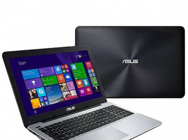 Ноутбук ASUS X555LJ-XO463H, фотография 2