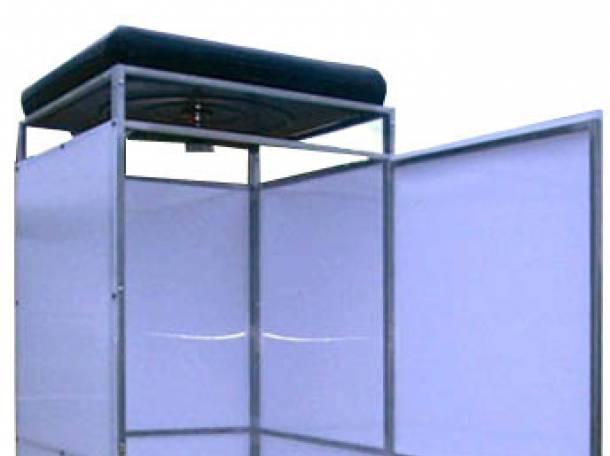 Летний душ, фотография 2
