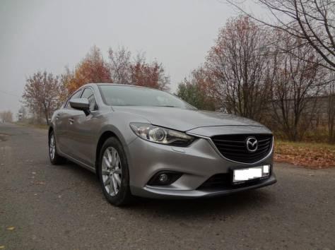 Mazda 6, 2013 год , автомат 2 - литра, фотография 1